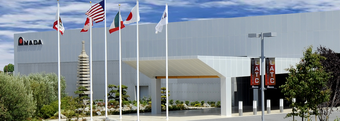 Los Angeles Technical Center | <a href='LATC'>Más Info</a>