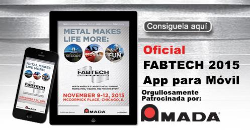 FabTech | AMADA MEXICO