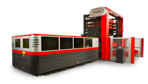 Laser Automation Technology
