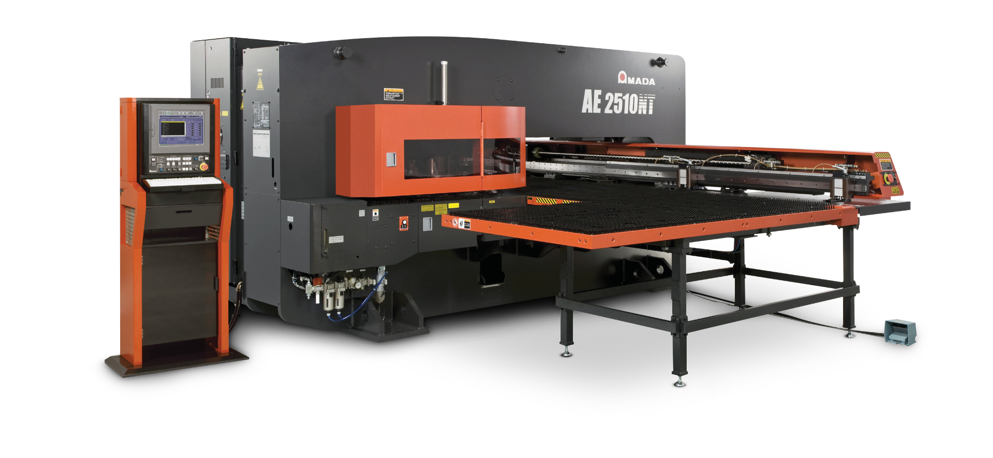 AE NT Series Punch Press